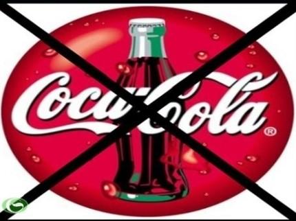 Người tiêu dùng hãy nói KHÔNG với Coca-Cola