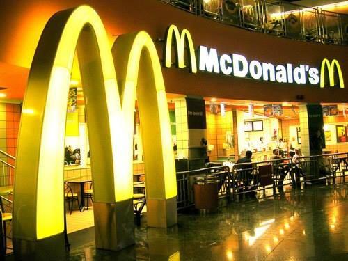 """McDonald's: """"Tôi không kinh doanh Hamburger. Tôi kinh doanh BĐS"""