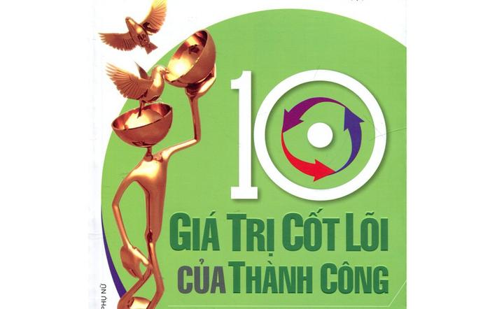 Giáo sư Nguyễn Lân Dũng nói về 10 giá trị cốt lõi của thành công