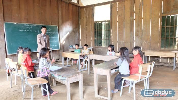 Năm 2021, giáo viên vùng đặc biệt khó khăn vẫn được hưởng phụ cấp thu hút