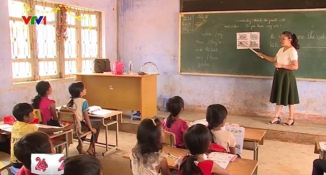 Giải đáp tiếp băn khoăn xếp lương, thăng hạng, chứng chỉ cho các thầy cô