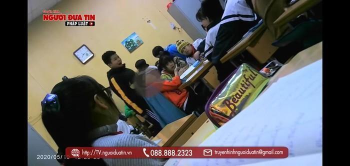 Một góc nhìn khác trong chuyện cô giáo Nguyễn Thị Tuất tố bị trù dập