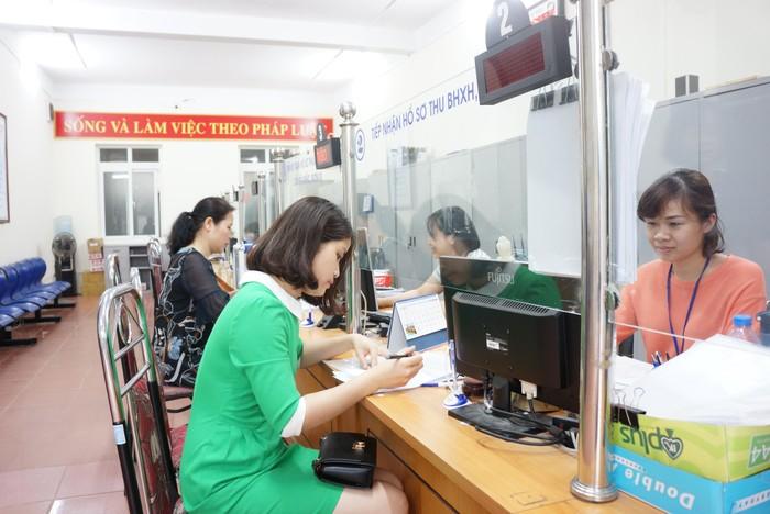 Bảo hiểm xã hội Việt Nam tiếp tục cắt giảm thủ tục hành chính