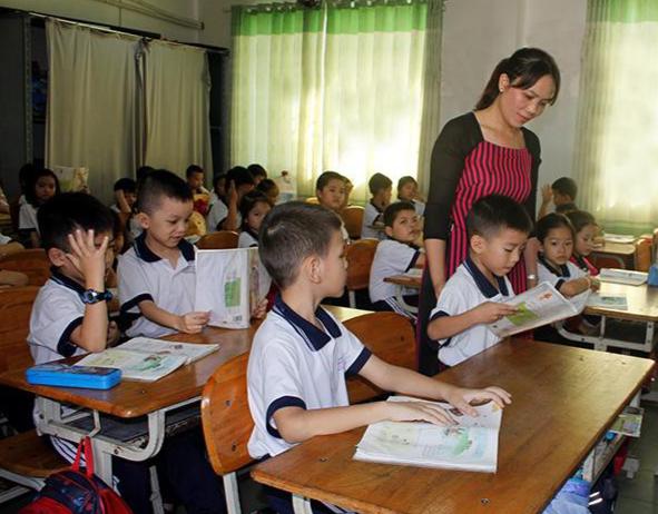 Ngành giáo dục Bà Rịa – Vũng Tàu dạy thật học thật, xứng đáng được khen thưởng