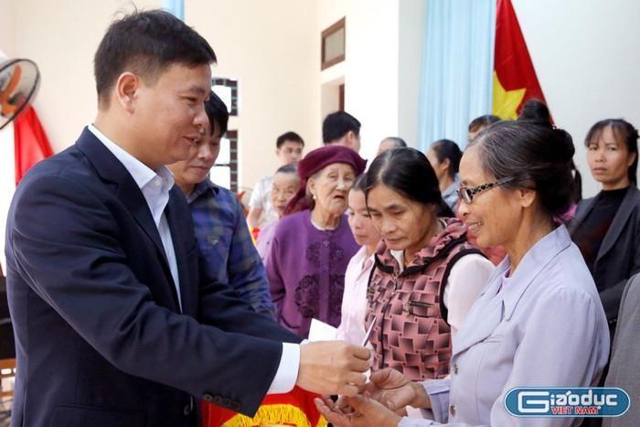 Tạp chí điện tử Giáo dục Việt Nam - 10 năm vinh quang và tự hào