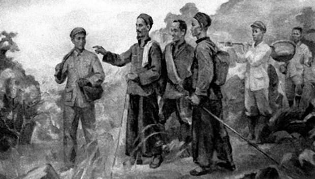Chủ tịch Hồ Chí Minh - Giá trị trường tồn của dân tộc Việt Nam