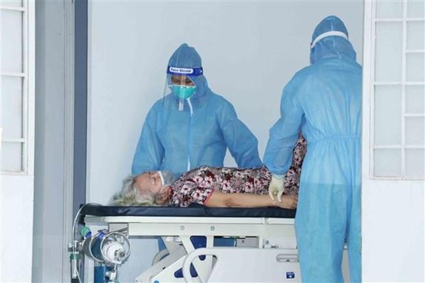 Bộ Y tế yêu cầu bảo đảm công tác cấp cứu, điều trị người bệnh COVID-19