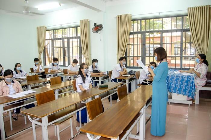 Đầu tư đúng hướng, giáo dục Bà Rịa – Vũng Tàu lại thu quả ngọt