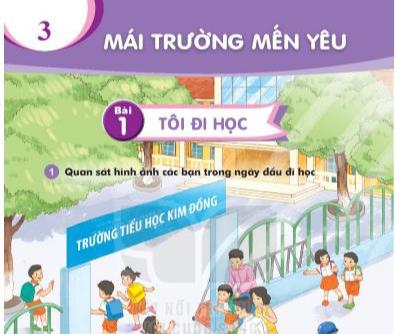 """Phản biện tác giả Nguyễn Trọng Bình về văn bản """"Tôi đi học"""" trong sách giáo khoa"""