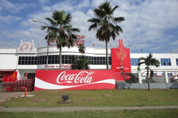 Phong trào tẩy chay Coca-Cola