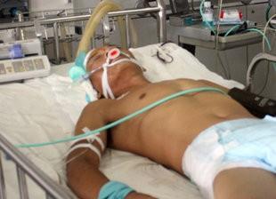 Suýt chết vì bệnh viện không phát hiện chấn thương sọ não