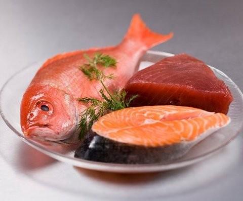 Giữ làn da đẹp mùa thu, không thể bỏ qua những món ăn này