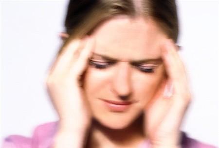 Những dấu hiệu cảnh báo bệnh đau nửa đầu