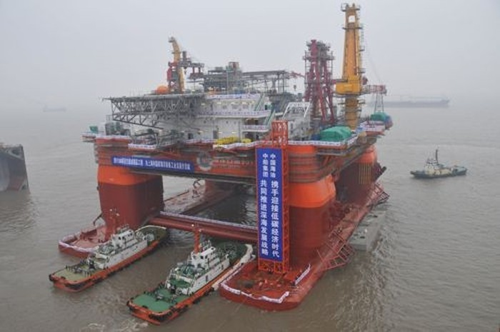 """""""Trung Quốc xây dựng cường quốc biển, biến láng giềng thành lệ thuộc"""""""