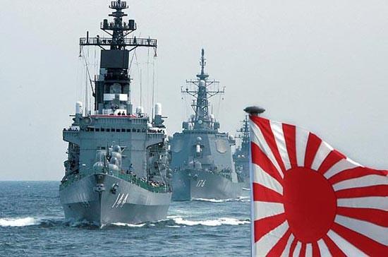 """Tướng TQ đòi """"bóp chết"""" khả năng phát triển hạt nhân của Nhật Bản"""
