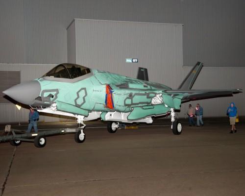 Mỹ tìm cách tổ chức lái Văn phòng chương trình F-35 để giảm chi phí