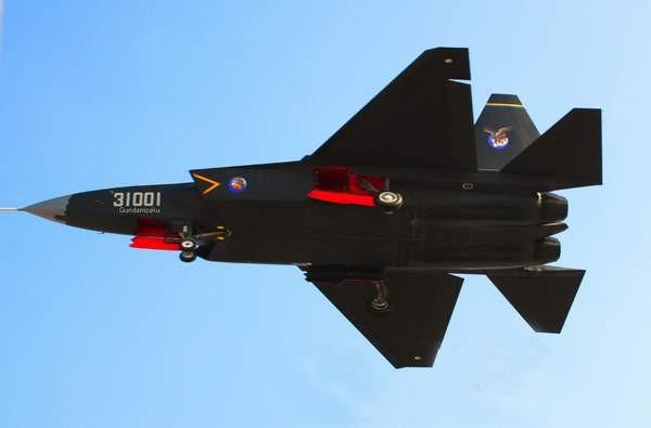 Mỹ muốn triển khai F-35 cho tàu sân bay trước J-31 Trung Quốc