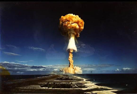 Tại sao Trung Quốc ủng hộ Mỹ - Nga cắt giảm vũ khí hạt nhân?