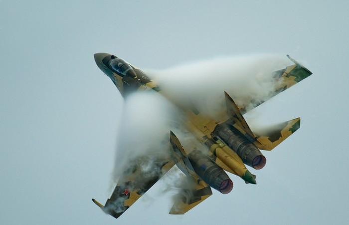 Báo Trung Quốc dự đoán Việt Nam có thể sẽ mua máy bay Su-35 từ Nga
