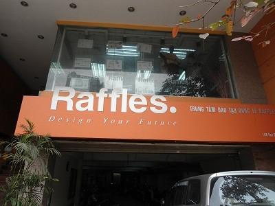 GV người Hà Lan đòi Raflles Hà Nội bồi thường 300 triệu tiền lương