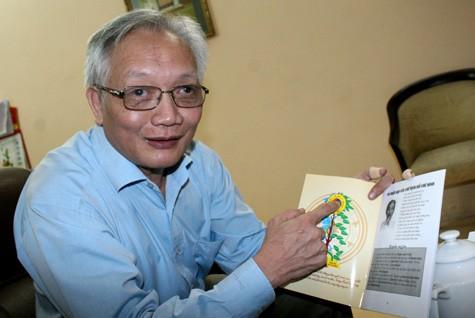 TS.Nguyễn Tùng Lâm: