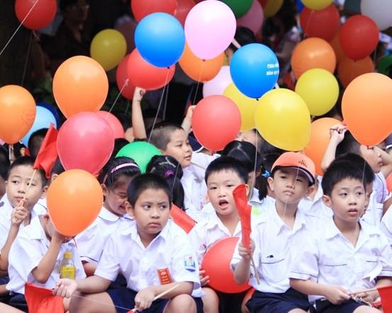 Giáo dục Việt Nam: Kỳ vọng từ những điểm sáng