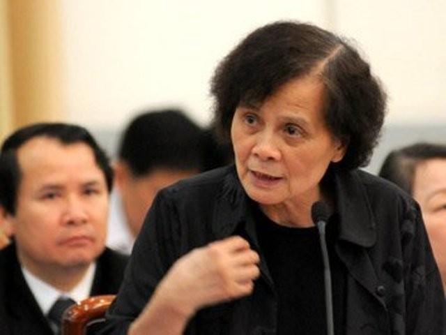 GS Hoàng Xuân Sính: