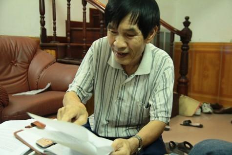 ĐH Bách khoa Hà Nội đưa các nhà khoa học lão thành vào thế bí?