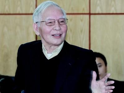 Nguyên Trưởng ban Khoa giáo Trung ương đề nghị chấm dứt thi