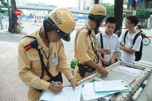Học sinh sinh viên dính đến ma túy tăng mạnh