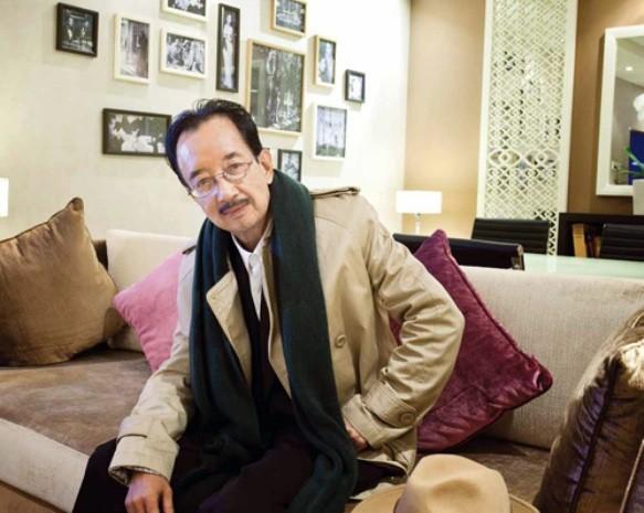 Tiến sĩ Alan Phan: Sĩ diện là vấn đề lớn nhất của các đại gia Việt