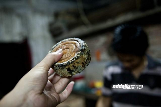 Trung Quốc: Triệt phá lò tái chế bánh trung thu quá hạn