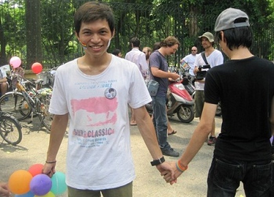 Phút trải lòng của nam sinh viên đồng tính Trường ĐH Kiến trúc