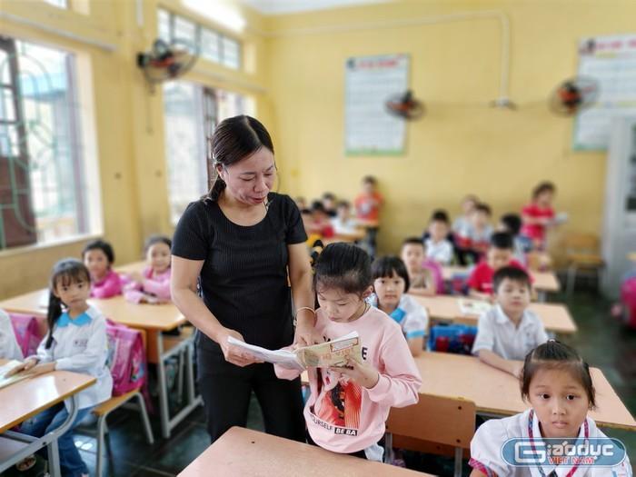 Lộ trình nâng trình độ chuẩn của giáo viên mầm non, tiểu học, trung học cơ sở