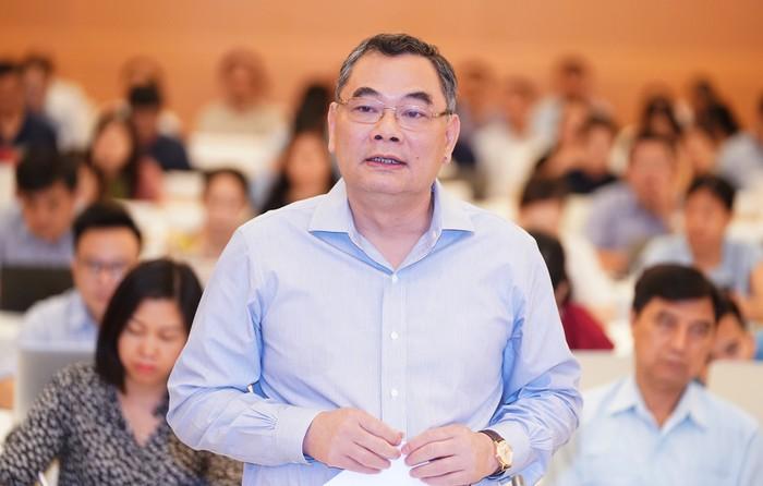 Ông Nguyễn Đức Chung đã chiếm đoạt một số tài liệu liên quan vụ án Nhật Cường