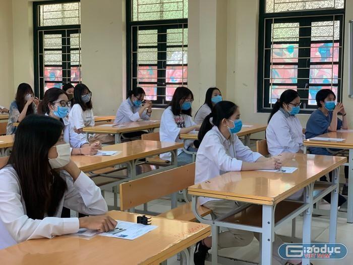 Chính phủ yêu cầu Bộ Giáo dục chủ động triển khai kỳ thi tốt nghiệp