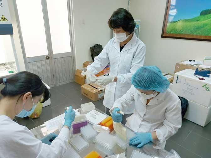 Thủ tướng khen CDC, Sở Y tế Đà Nẵng có thành tích phòng, chống dịch COVID-19