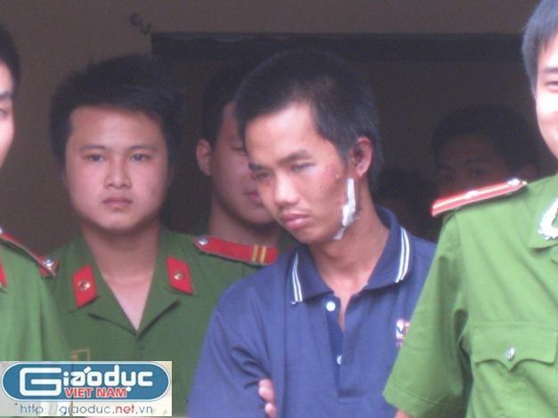 Cận mặt tên sát thủ hiếp dâm, giết hại bé gái 4 tuổi dã man ở Sơn Tây