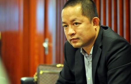 """""""Vị thế của ông Trương Đình Anh vẫn sẽ vững chắc ở FPT"""""""