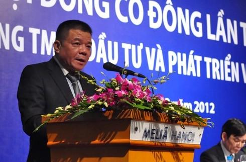 Nỗi khổ buộc phải xưng danh của nhiều ông lớn doanh nhân Việt