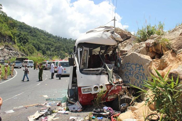 Thủ tướng Chính phủ yêu cầu xử lý vụ tai nạn ở tỉnh Khánh Hòa
