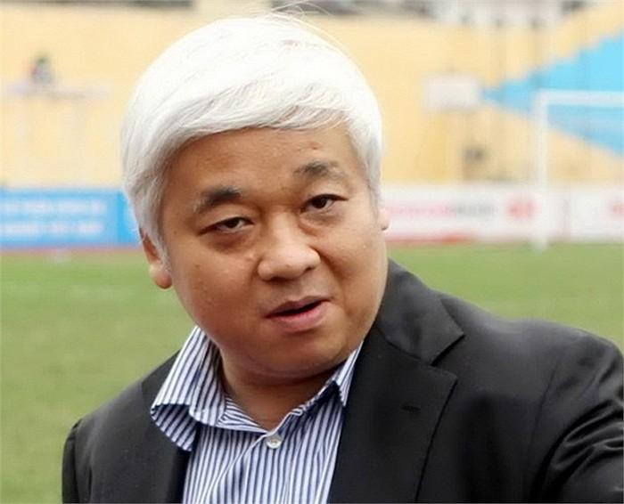 Ông Nguyễn Đức Kiên bị khởi tố thêm tội danh Trốn thuế