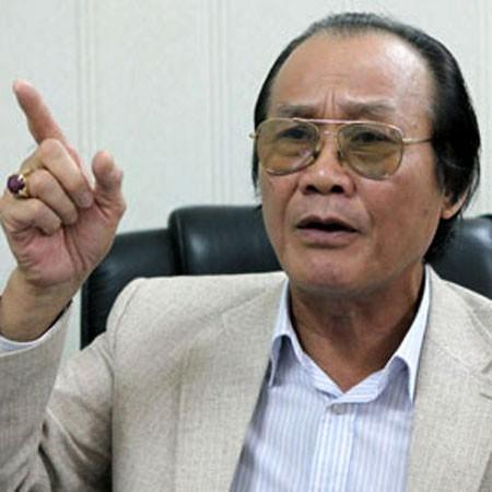 TS Trần Công Trục: Philippines kiện Trung Quốc là việc làm văn minh