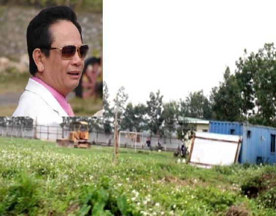 Thâm nhập dự án bỏ hoang vẫn được rao bán của Chúa đảo Tuần Châu