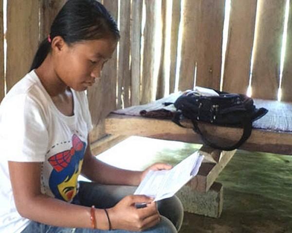 Kết thúc có hậu cho nữ sinh dân tộc Thái mong thành cô giáo