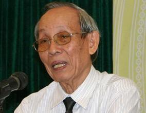 GS Trần Hồng Quân: