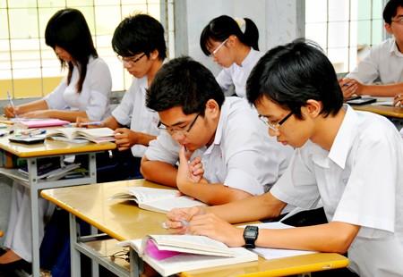 Với nền giáo dục hiện tại, đất nước sẽ hiếm nhân tài?