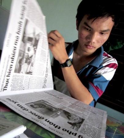 Thủ khoa ĐH Sư phạm Kỹ thuật TPHCM ước trở thành thầy giáo