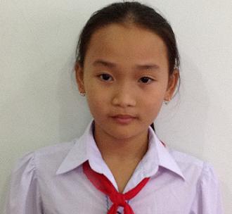 Học sinh lớp 6 gửi tâm thư tới Bộ trưởng Đinh La Thăng