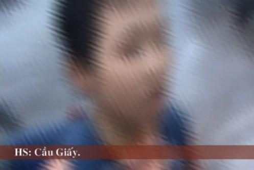 Clip trắc nghiệm: HS tiểu học nhầm lẫn Thủ đô Việt Nam là Cầu Giấy